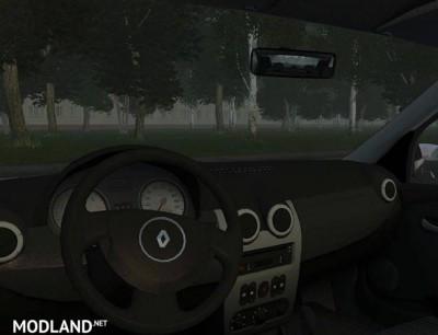 Renault Logan [1.5.9], 2 photo